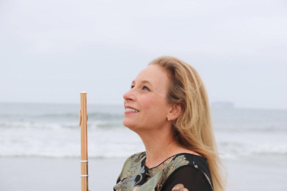 Jenni Olson Flutist
