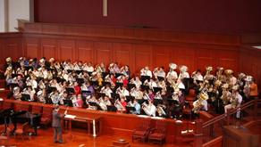 International Euphonium Institute Performance | June 2011