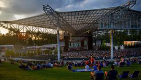 Atlanta Symphony Orchestra Performance | July 2011