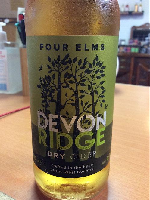 Devon Ridge
