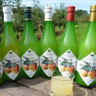 Four Elms LG Apple & Pear Juice