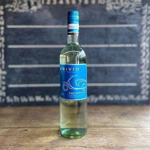 Pinot Grigio 'Bivio'