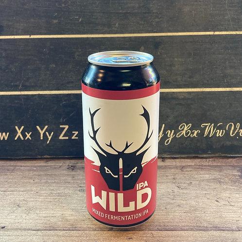 Wild Beer Wild IPA