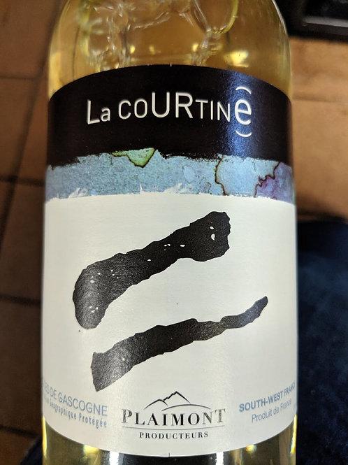 Colombard 'La Courtine'