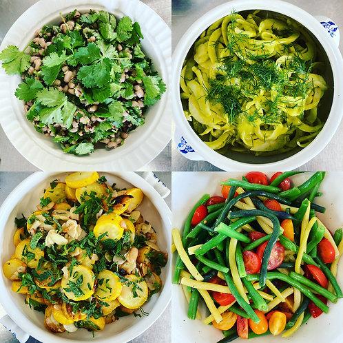 Ebdons Salads