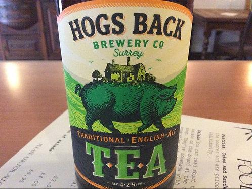 Hogs Back TEA Traditional English Ale