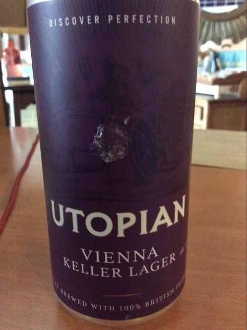 Utopian Vienna Keller