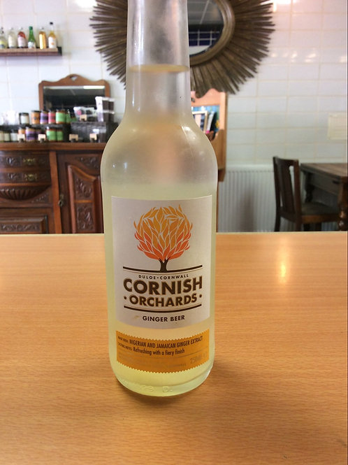 Cornish orchards ginger beer