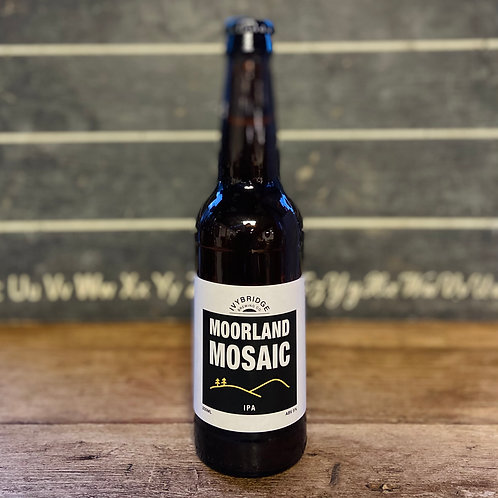 Ivybridge Brewing Moorland Mosaic
