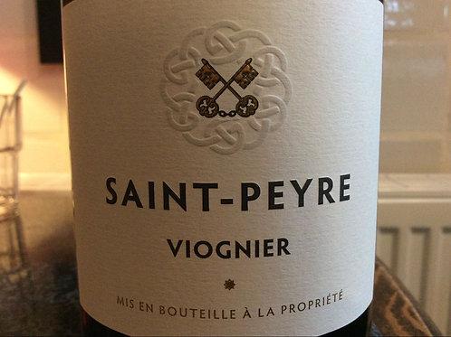 Viognier, Saint-Peyre