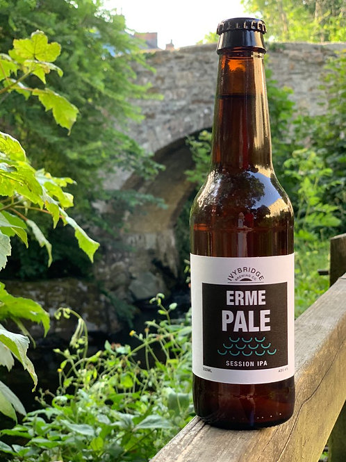 Ivybridge Brewing Erme Pale Ale
