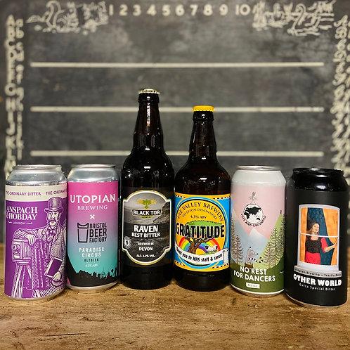 Beer Tasting Selection Pack