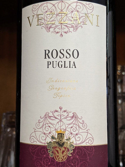 Rosso Puglia