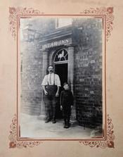Vintage Ebdons