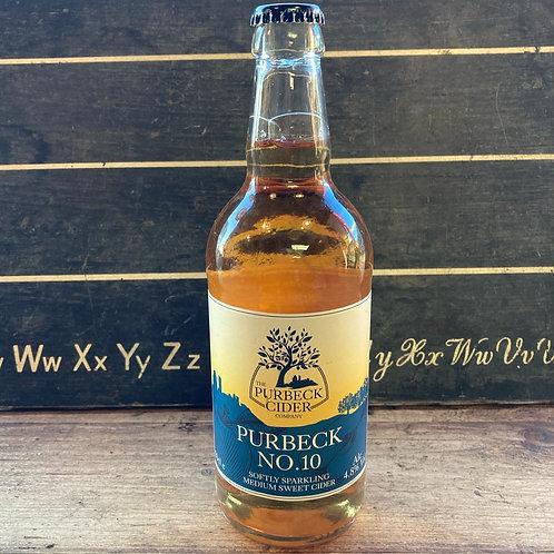 Purbeck Cider No. 10