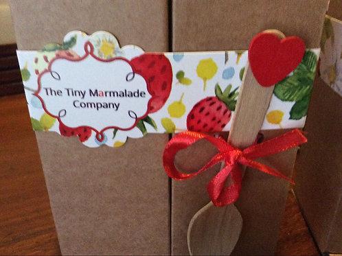 The Tiny Marmalade