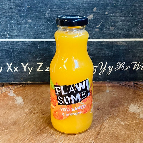 Flawsome Orange Juice