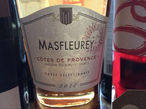 Provence Rose, Mas Fleurey
