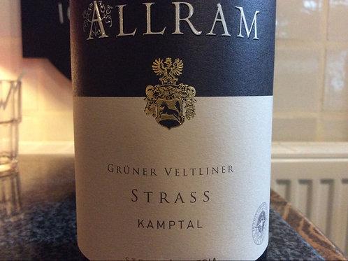 Gruner Veltiliner 'Strass'