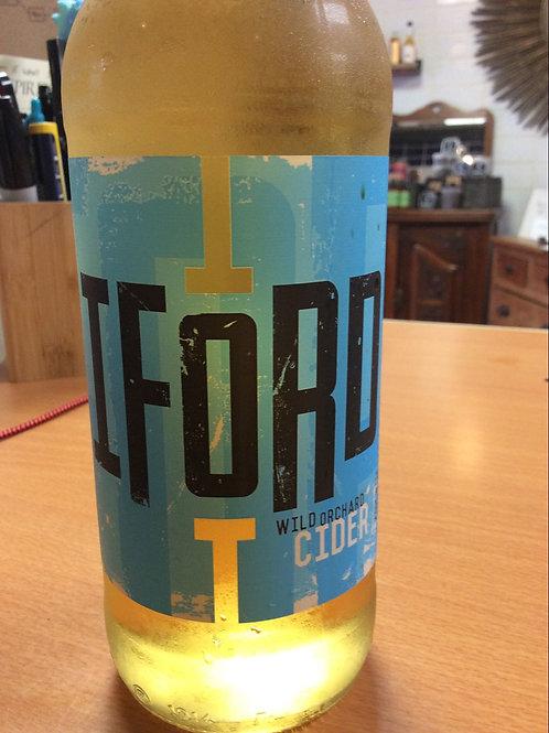 Iford Cider