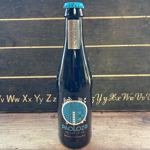 EBF Paolozzi Helles Lager