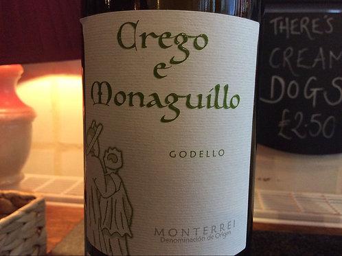 Godello, 'Crego e Moaguillo'