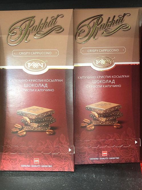 Rakhat шоколад