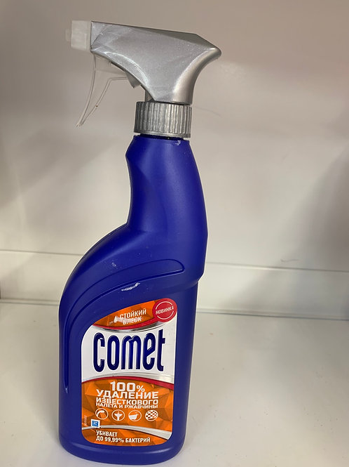 Комет спрей 450 мл