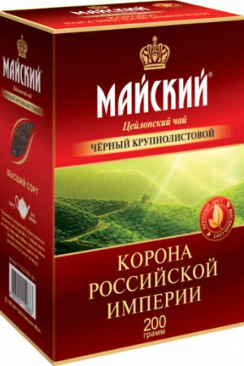 """Чай """"Майский"""" 200 гр"""