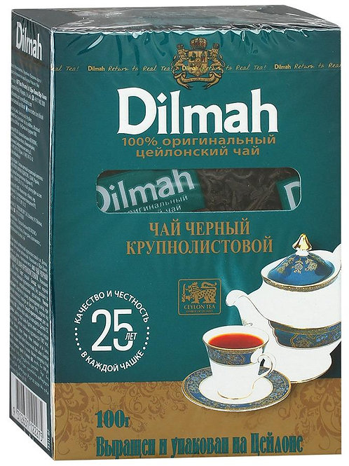 """Чай """"Дильмах """" 100 гр"""