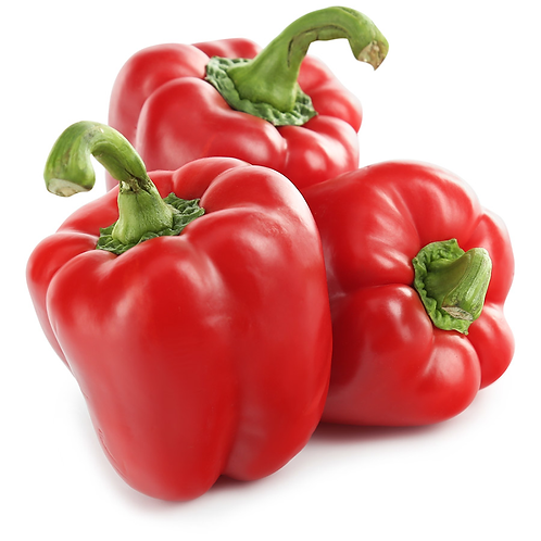 Перец болгарский красный