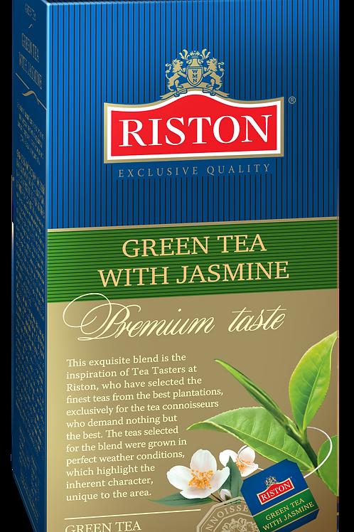 """Чай""""Ристон"""" 25 пак"""
