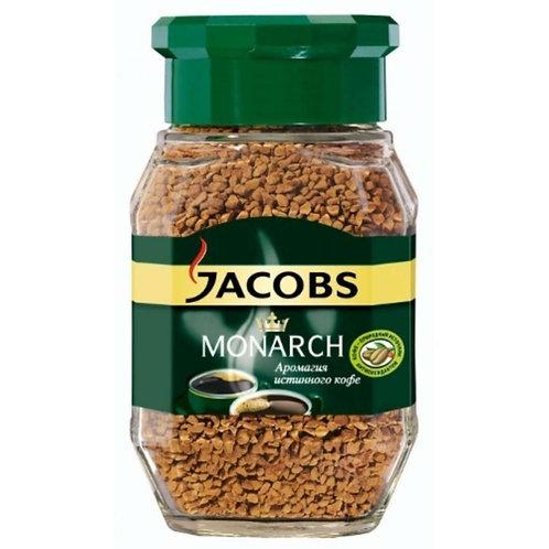 """Кофе""""Якобс"""" 190 гр"""