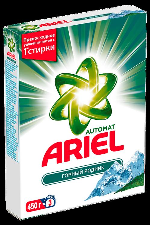 Порошок Ариель