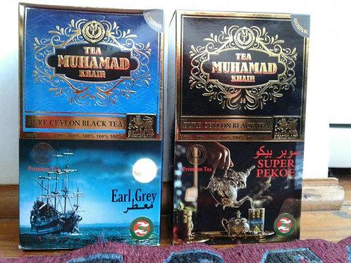 """Чай """"Мухаммад"""" 200 гр"""