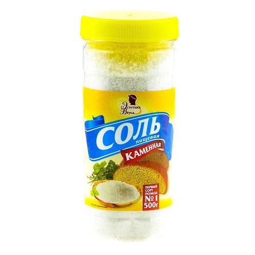 Соль Эстетика вкуса 500гр.