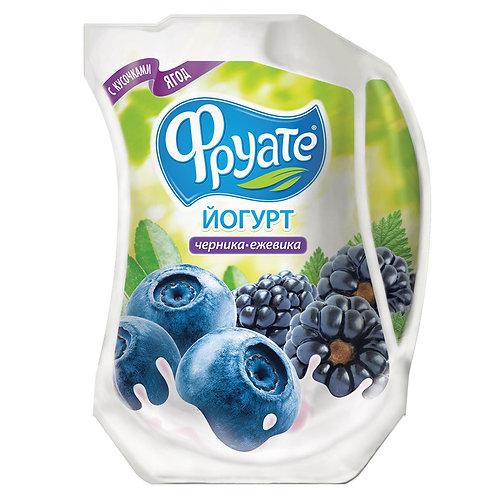 Йогурт Фруате 950гр.