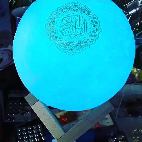 Коран-Лампа