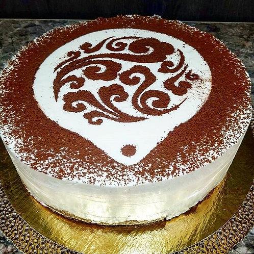 Торт Терамису
