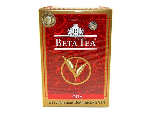 """Чай""""Бета""""250 гр"""
