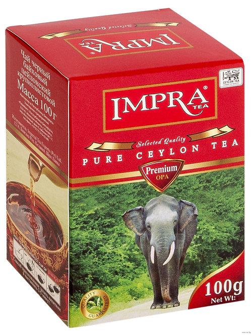 "Чай ""Импра"" 100 гр"
