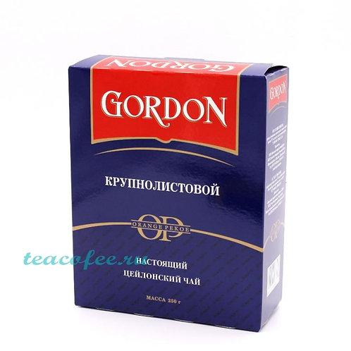 """Чай """"Гордон"""" 250 гр"""