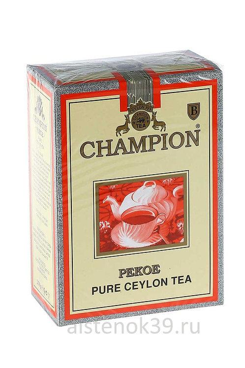 "Чай""Чемпион"" 100 гр"