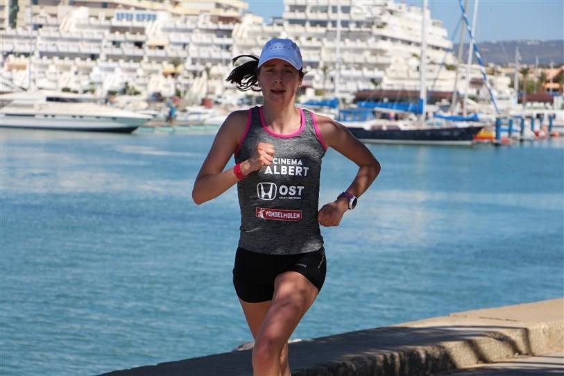 Nina Lauwaert - Smart-Sport