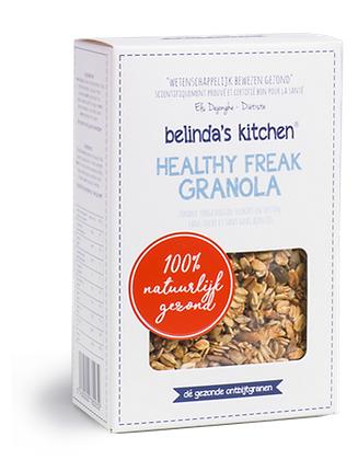 Healthy Freak Granola 300g