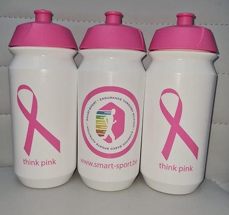 Think Pink Smartmix drinkbus