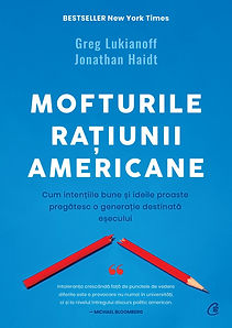 Codling of the American Mind - Romanian edition.jpg