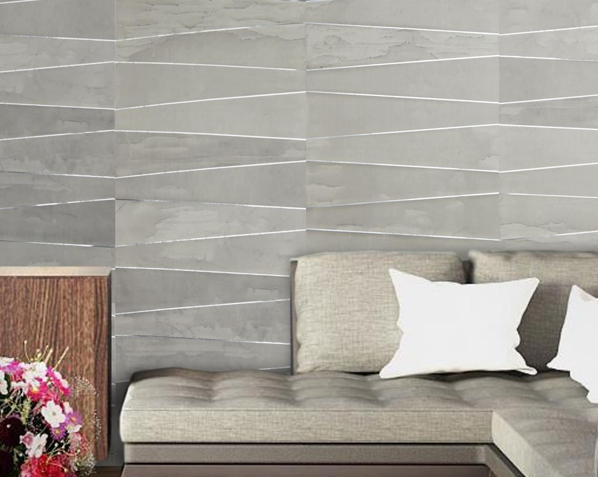 Diagonal Grey