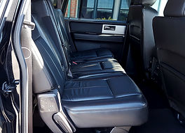 SUV seating