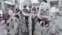 50 Jahre Seiser Fasnacht mit Kifasi